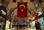 Turkey's tourism is going through hard times