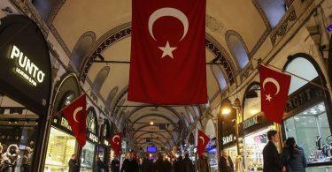 El turismo de Turquía atraviesa tiempos difíciles