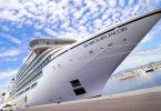 Seabourn announces upcoming cruise cancellations