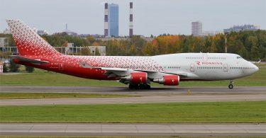 Rusia reanuda vuelos a los centros turísticos turcos de Antalya, Bodrum y Dalaman