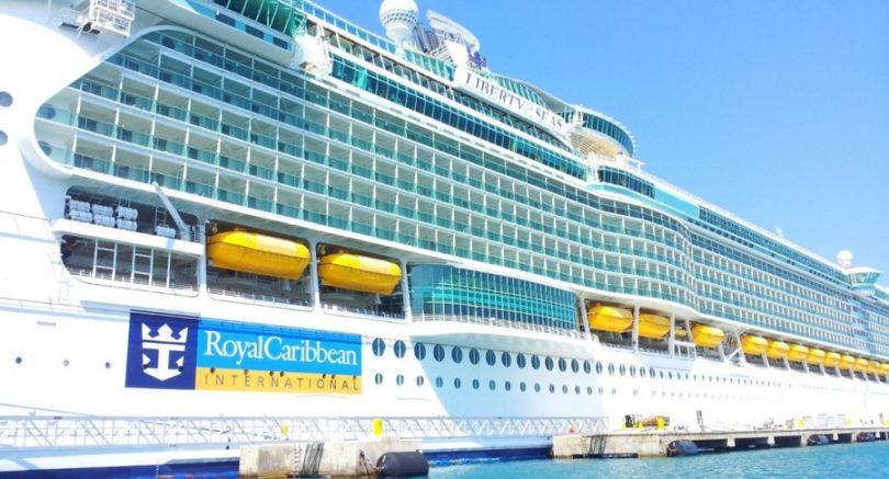 ضرر عظیم Royal Caribbean مشکلات صنعت سفر دریایی را برجسته می کند