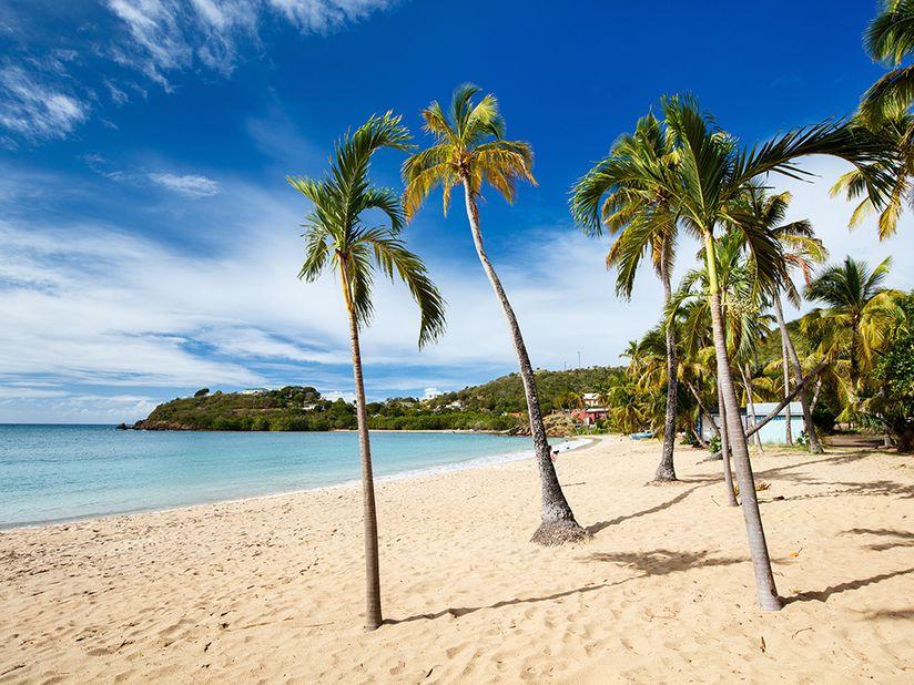 As illas G-8 do Caribe colaboran nunha campaña de turismo intrarexional