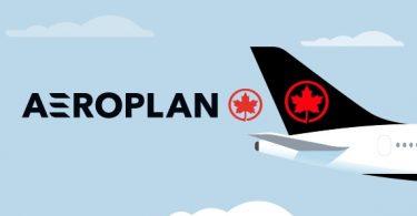 ایر کانادا برنامه وفاداری خود را در Aeroplan اصلاح می کند