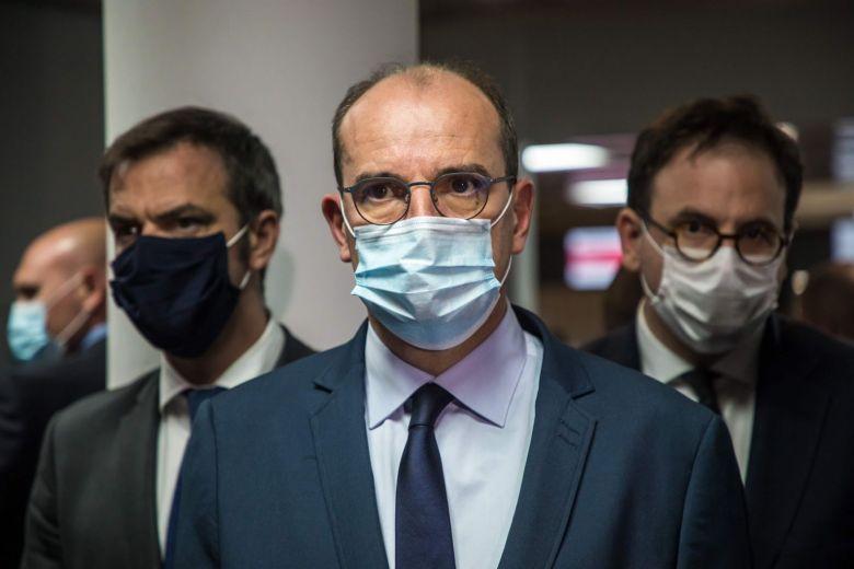 فرانسه پس از ثبت 5,000،19 مورد جدید COVID-XNUMX ، ممنوعیت تجمع گسترده را گسترش داد