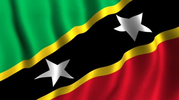 Saint Kitts & Nevis re-louvri fwontyè nan mwa Oktòb