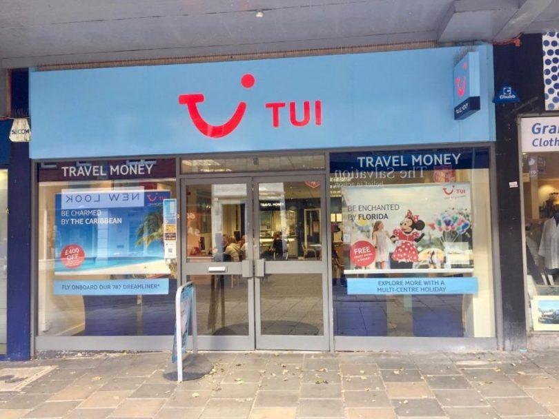 خوشبینی TUI باید با احتیاط در میان سردرگمی بازپرداخت مورد توجه قرار گیرد
