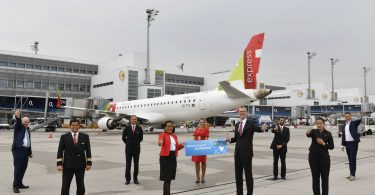 TAP Air Portugal resumes flights from Munich to Lisbon twice daily