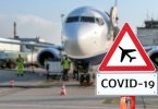 States with air service and travel hardest hit by COVID-19 named