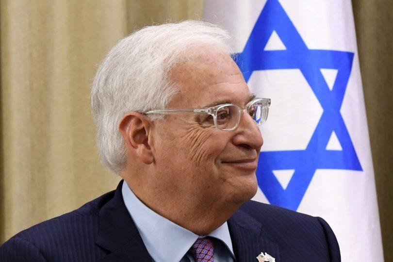 """ترامپ """"توافقنامه صلح تاریخی"""" بین اسرائیل و امارات متحده عربی را اعلام کرد"""