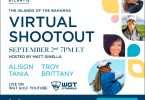 Bahamas Ministry of Tourism announces Virtual Golf Shootout on YouTube