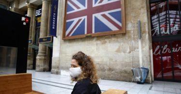 آخرین تمدید قرنطینه می تواند به فصل تعطیلات انگلیس پایان دهد