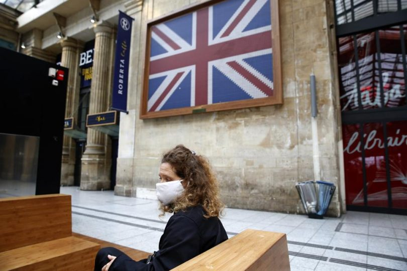Latest quarantine extension can end British holiday season