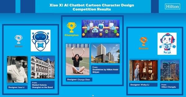 Hilton yntroduseart AI-klanttsjinst chatbot