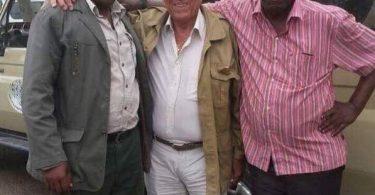 Հայտնի բնապահպան և տղամարդ, ով կանգնած էր Տանզանիա-Ֆրանսիա հարաբերությունների վրա, մահացավ 94 տարեկան հասակում