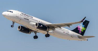 ボラリスがサンノゼからメキシコシティへの新しい直行便を開始