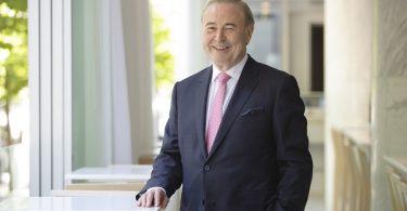 Fairmont Hotels & Resorts gibt neue Ernennung zum Executive bekannt
