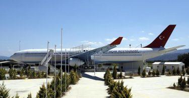 Airbus je pretvoren u najveći turski restoran koji se prodaje za 1.44 milijuna dolara