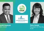 European Cities Marketing and International Congress and Convention Association form partnership