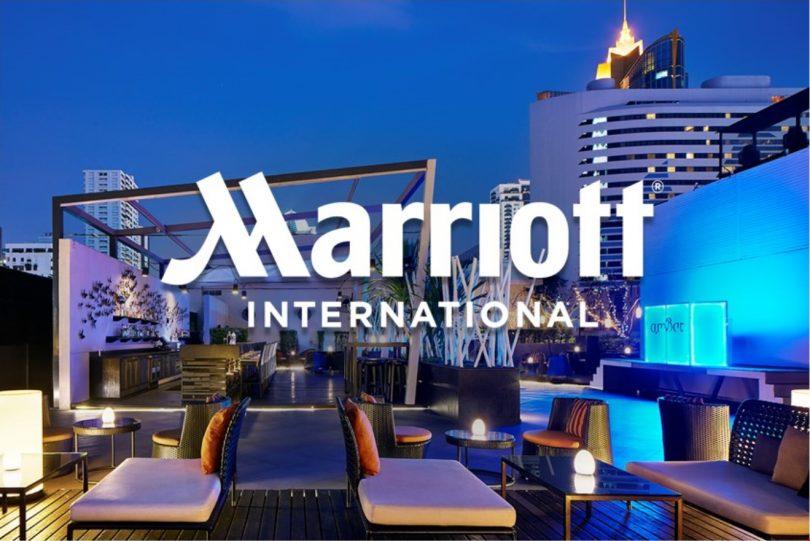 Marriott: Q2 2020 iʻuga matuaʻi aʻafia e le faʻamaʻi o le COVID-19