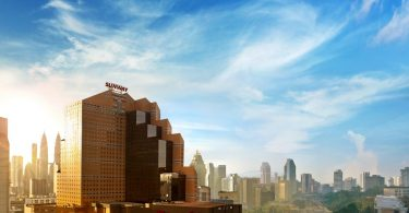 Amadeus fifanarahana vaovao miaraka amin'ny Sunway Hotels & Resorts