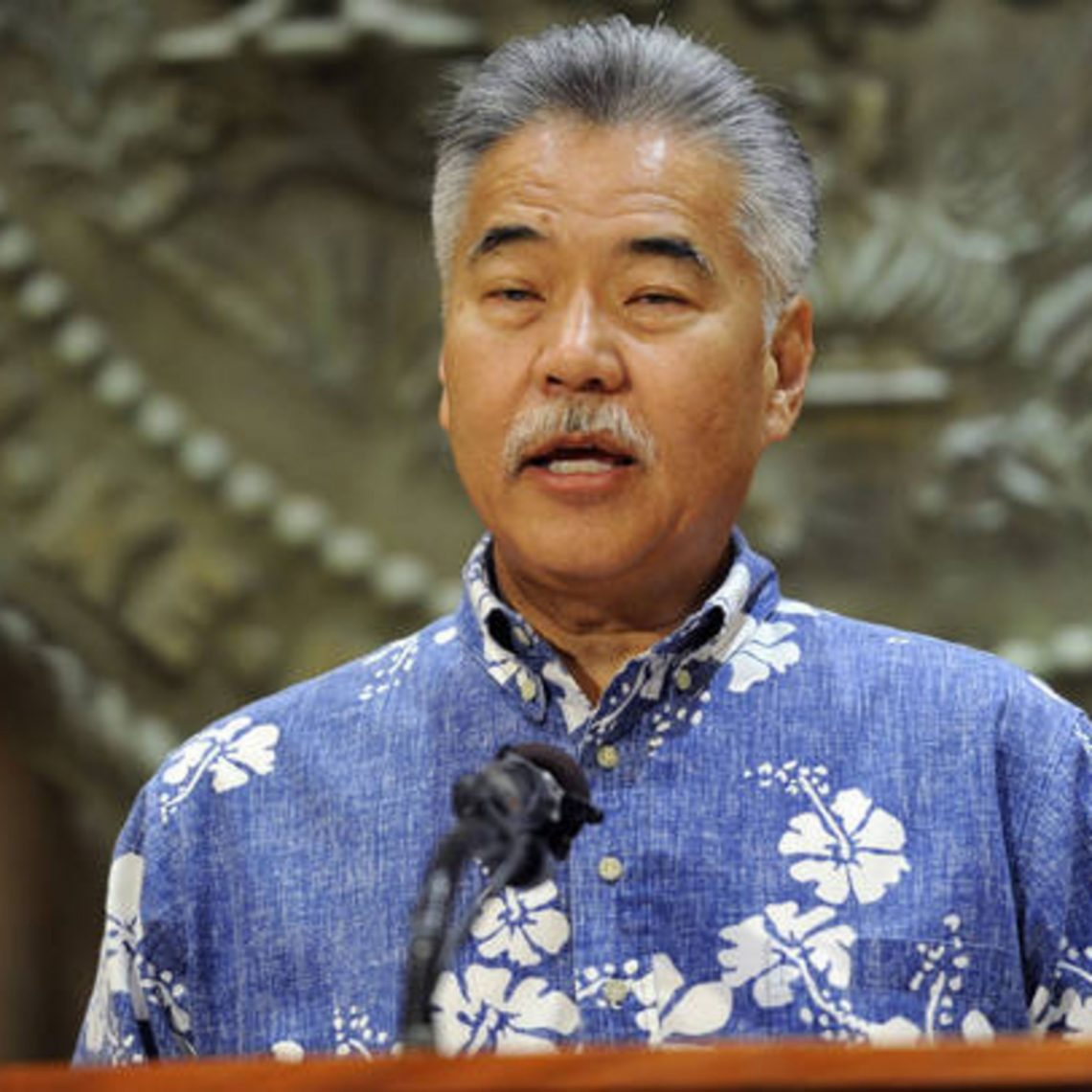Hawaii dia mizotra amin'ny toe-javatra mahatsiravina amin'ny COVID-19