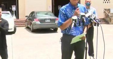 Wir, die Menschen, müssen zusammenarbeiten, um zu verhindern, dass Honolulu ein weiteres New York für COVID-Fälle wird