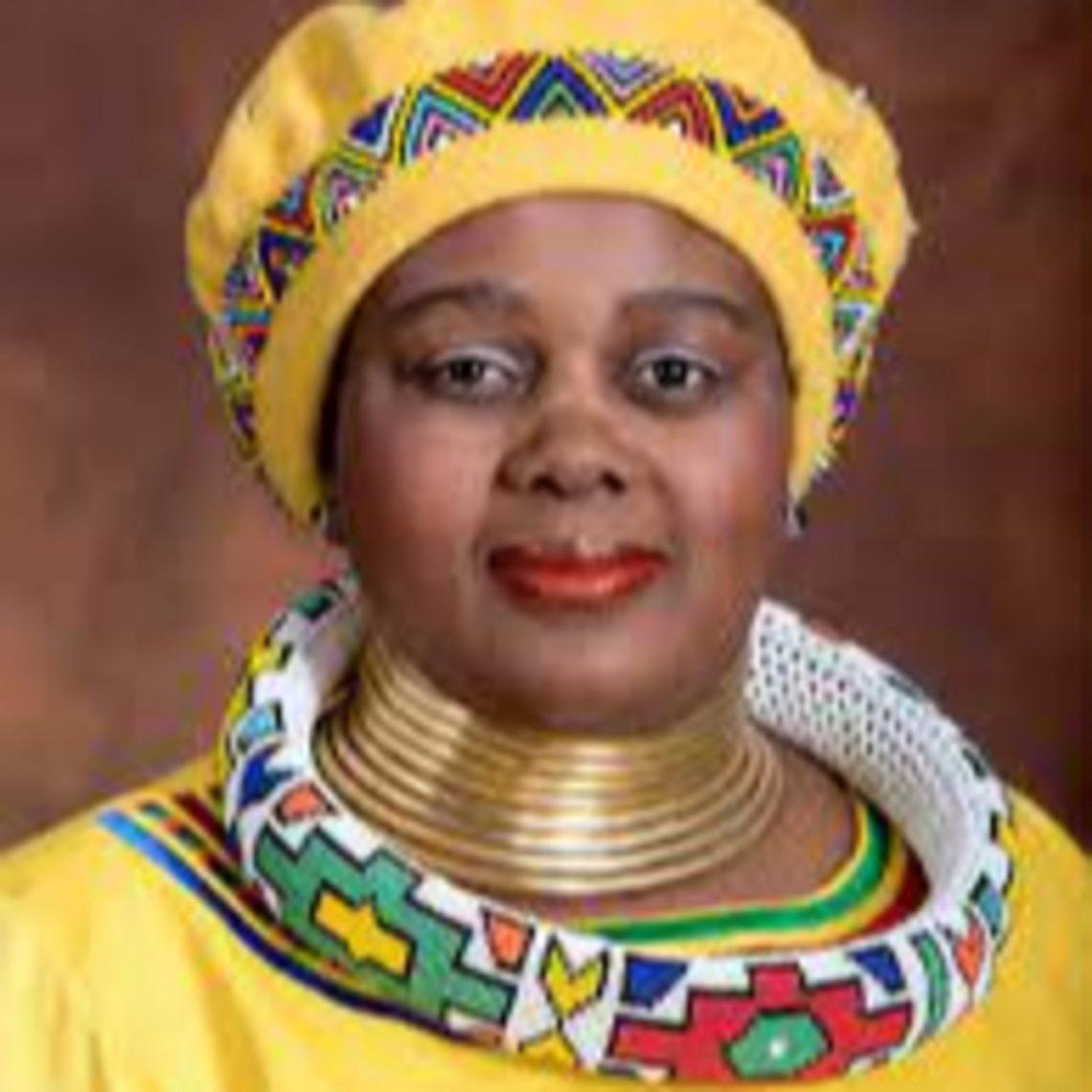 Mulheres de valor para a África: como vê o Ministro do Turismo da África do Sul?
