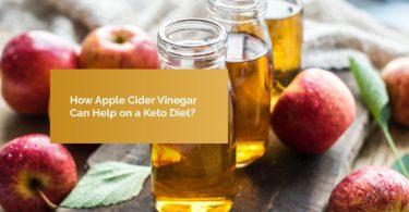 رژیم سرکه سیب کتو - قرص سرکه سیب و کتو - کاهش وزن سرکه سیب سیب
