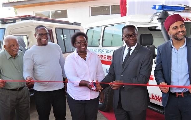 Strategic Partnership to Revive Tanzania Tourism