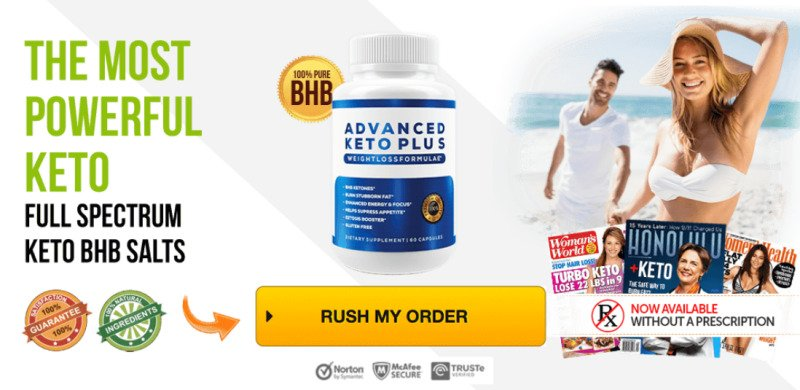 Reseñas de Advanced Keto Plus: ¿Advanced Keto Plus funciona con la dieta de ayuno?