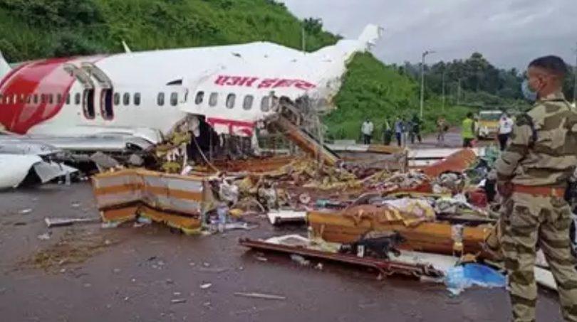 WTTC در میان کسانی که در مورد سقوط Air India Express اظهار نظر می کنند