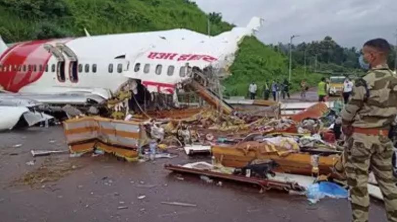 WTTC entre os que comentaram sobre o acidente da Air India Express