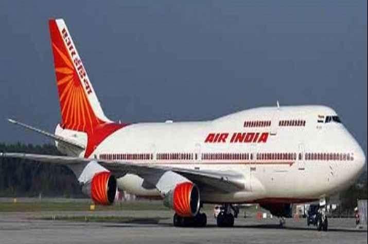 Air India stopper flyrejser: Madrid, Milano, København, Wien, Stockholm