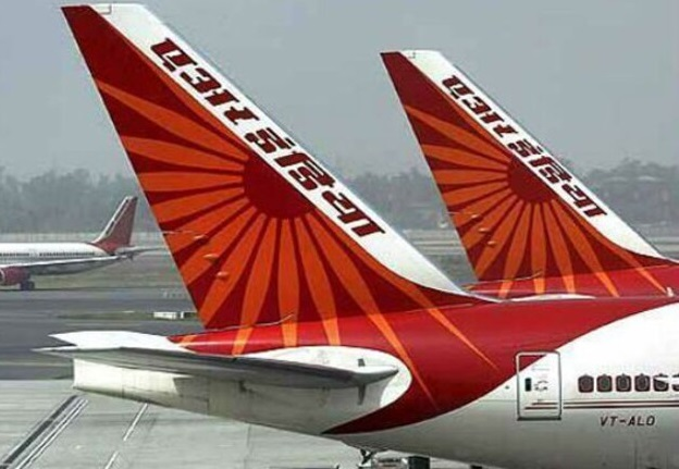 Is Air India Playing Dirty with Travel Agents?