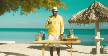 """Antigua and Barbuda Inspires Travelers with Signature Cocktail """"The Lift Off"""""""