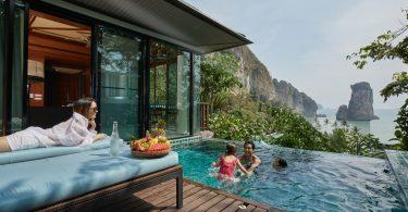 Flygt til din egen private villa med Centara Hotels & Resorts