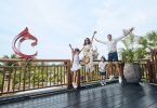 Centara Domina a Catiguria di Hotel per Famiglie in Tripadvisor Travellers Choice Awards