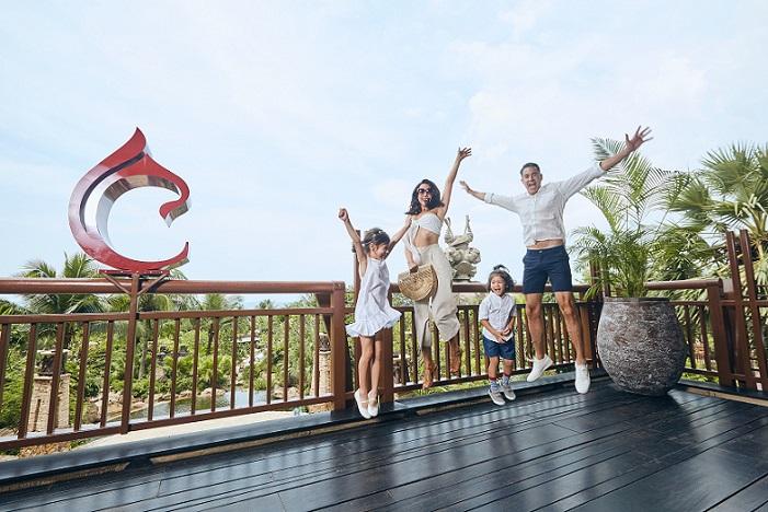 Kategori Hotel Keluarga Centara Dominates ing Penghargaan Pilihan Wisatawan Tripadvisor