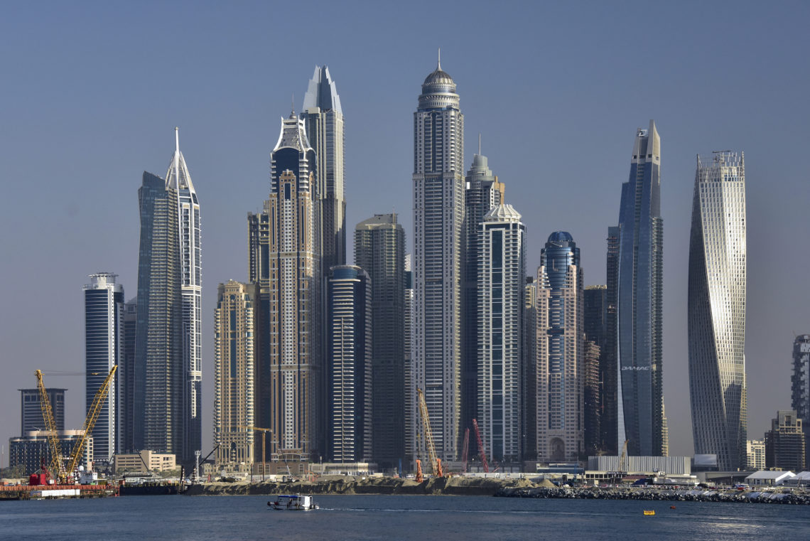 A good reason why Tourism to the UAE is up for a major rebound