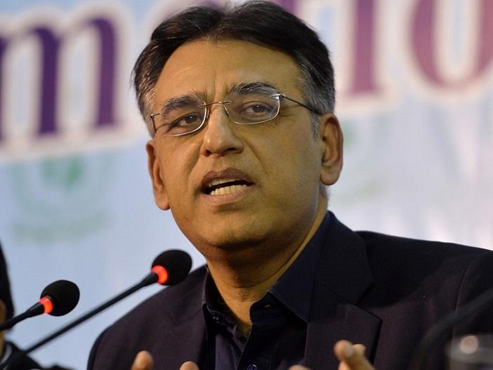 COVID-19: Oznámení znovuotevření Pákistánu
