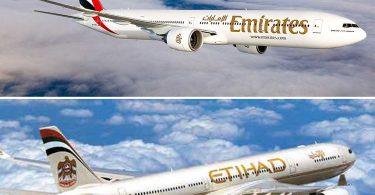 दुबईबाट इमीहादको अबु धाबीबाट तेल अवीवको कुनै रोक्न नसक्दा टर्की एयरलाइन्सलाई नर्वस छ