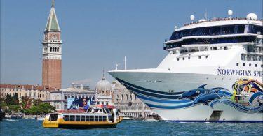 رئیس جمهور فیات برای درخواست از سرگیری گردشگری کروز درخواست می کند