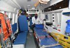 تعزيز الأمن الصحي في جامايكا