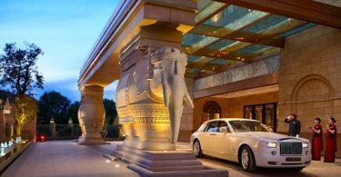 Indie Hotely v Dillí povoleno znovuotevření