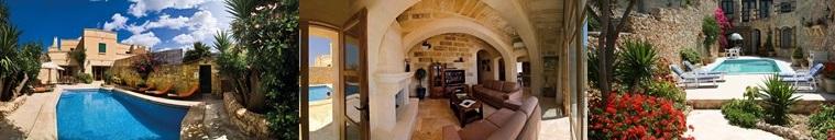 Belibje autentyk Malta