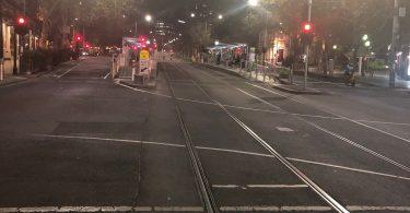 Melbourne zabranjuje sva putovanja na otvorenom proglašavajući stanje katastrofe