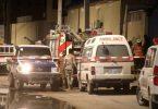 Al-Qaida Terror Attack op Elite Hotel deadet 16, 28 ferwûne