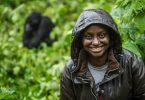 Ugandisk dyrlæge modtager 2020 Aldo Leopold Award