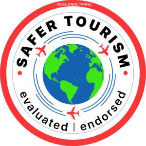 Safe Travels Stamp, Safer Tourism Seal or both?