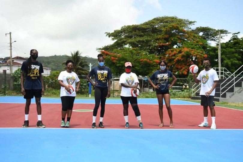 קרן סנדלים משקיעה במרכז הצעירים הקהילתי